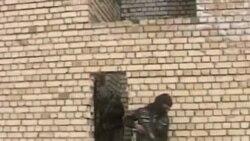 Ola de violencia se intensifica en Irak durante visita del Secretario General de la ONU