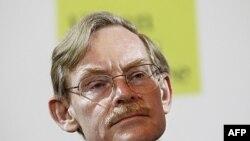 Президент Світового банку Роберт Зеллик