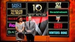 اسامی نامزدهای جوایز اسکاراعلام شد