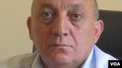 Yeni Azərbaycan Partiyası icra katibinin müavini Mübariz Qurbanlı