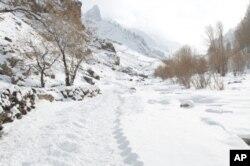 راه های مواصلاتی بامیان در زمستان باز خواهد ماند