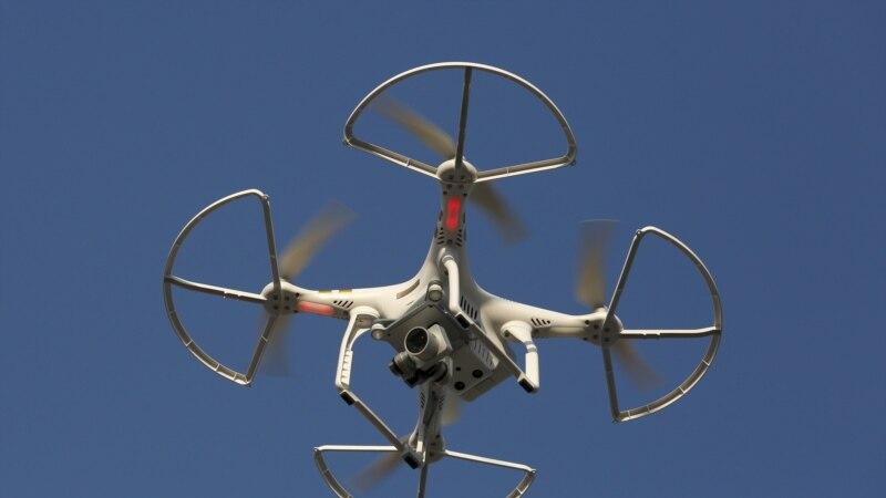 Peritel Online China Kembangkan Drone dengan Daya Angkut Satu Ton