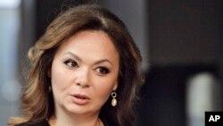 Advokat Natalija Veselnickaja (arhivski snimak)
