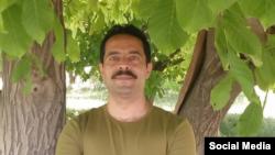 مهران زهراکار، زندانی سیاسی سابق