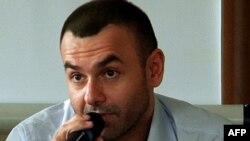 Георгий Цихисели