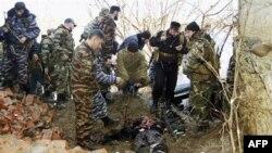 Չեչնիայում սպանվել է ալ-Քաիդայի բարձրաստիճան մի դեսպանորդ