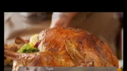Tradisi Thanksgiving di Amerika (Bagian 1) - Warung VOA