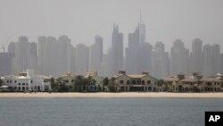 اپارتمان ها و حویلی های مجلل در دوبی امروز با پول سیاه افراد مفسد خرید و فروش می شود - گزارش