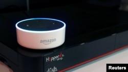 "Amazonov ""Dot"""