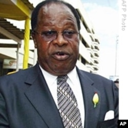 Malawi's former President Bakili Muluzi says he is innocent of the graft charges against him saying they are politically motivated