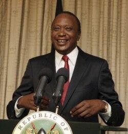 Siku ya mashujaa nchini Kenya