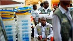 انتخابات در کنگو