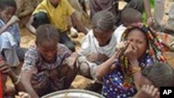 گسترش دامنۀ بحران غذایی در جهان