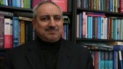 Vəkil Fuad Ağayevin Amerikanın Səsinə müsahibəsi