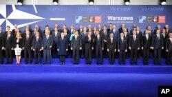 Polşa NATO summiti