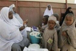 Jama'atu Nasril Islam Ta Mike Don Yakar Cutar Polio - 2:12