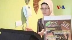 Restoran Indonesia Halal Pertama di Pittsburgh, Pennsylvania