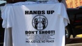 Hetim ndaj policisë në Ferguson