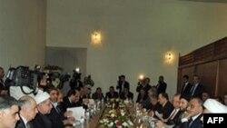 Obama: Qeveria e re e koalicionit në Irak do të pasqyrojë vullnetin e popullit