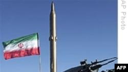 İran raketlərə qarşı ilk dağıdıcı gəmisini sınaqdan keçirib