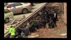 In Nigeria, the Trauma of Terrorism (VOA On Assignment Jan. 10, 2014)