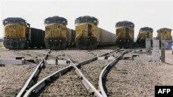 Serbia, Kroacia, Sllovenia dakord për një kompani të përbashkët hekurudhore