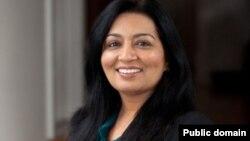 Mehreen Faruqi, imigran asal Pakistan yang menjadi perempuan muslim pertama anggota parlemen Australia.
