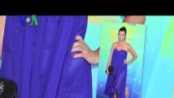 Style Icon Hollywood 2011 - Liputan Pop Culture Desember 2011