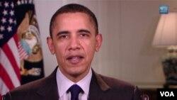 Presiden AS Barack Obama menyebut Bahrain sebagai mitra lama Amerika.