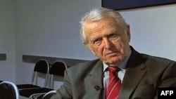 Vlastimir Matejić, novi predsednik Evropskog pokreta u Srbiji.