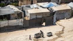 伊斯蘭國組織把男童偷運進沙漠訓練營