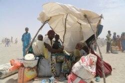 Viviane Van Steiterghem de l'Unicef Niger jointe par Nathalie Barge