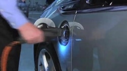 О трудностях электромобилей на рынке США