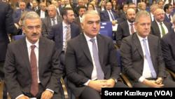 (ARŞİV) Kültür ve Turizm Bakanı Mehmet Nuri Ersoy