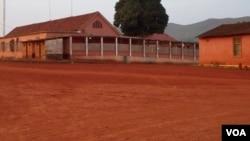 Hospital do Kwanza Norte (Foto de Arquivo)