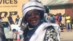 Ingxoxo Esiyenze LoNkosikazi Sithembiso Nyoni