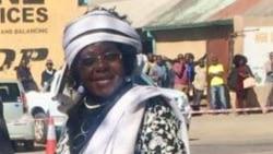 Zimbabwe Women's Affairs Minister Reflects on International Women's Day
