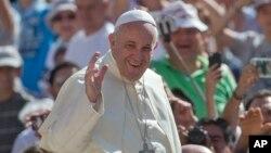 La ciudad de Washington recomienda estar informado sobre el cierre de calles y la seguridad con motivo de la visita papal.