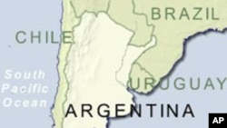 Argentine Floods Kill 2; Thousands Evacuated