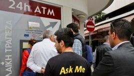Kriza në Qipro, shqetësim për BE