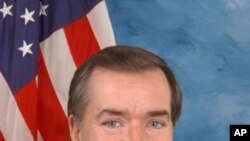 US Congressman Edward Royce