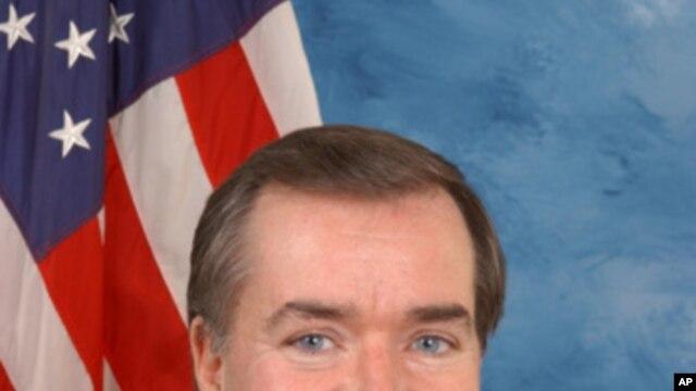 US Congressman Edward Royce