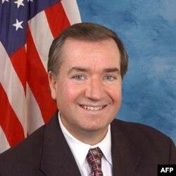 Dân biểu thuộc đảng Cộng hòa Ed Royce