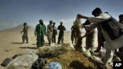 افغانستان هنوز هم بزرگترین صادرکنندۀ مواد مخدر جهان