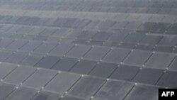 Công ty First Solar trì hoãn việc xây nhà máy ở Việt Nam
