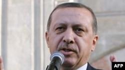 Erdoğan'dan Amerikan Belgelerine Sert Tepki