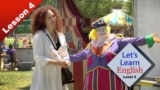 Let's Learn English Level 2 Lesson 4: Run Away With the Circus!