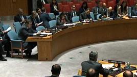 Thaçi e Daçiç në Këshillin e Sigurimit