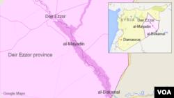 Deir Ezzor province