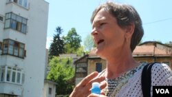 Radnica Dragica Martinović: Nije lako bilo